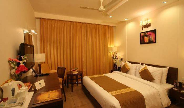 Resort de Coracao - Search available rooms and beds for hostel and hotel reservations in Panaji 3 photos