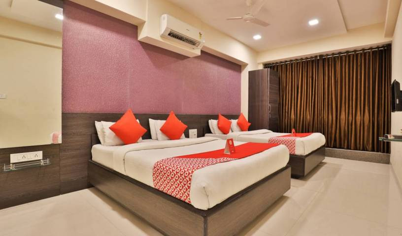 Royal Rituals - Search available rooms and beds for hostel and hotel reservations in Surat 1 photo