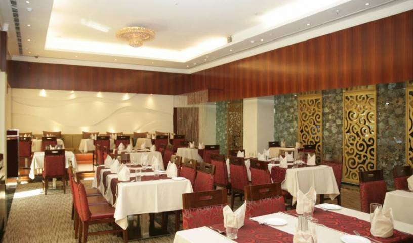 Saffron Kiran Hotel - Search available rooms and beds for hostel and hotel reservations in Faridabad 9 photos