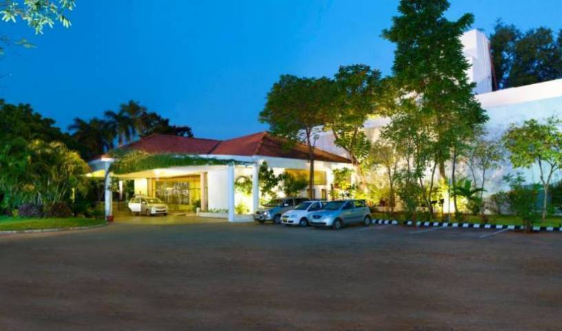 Sangam Hotels -  Madurai 17 photos