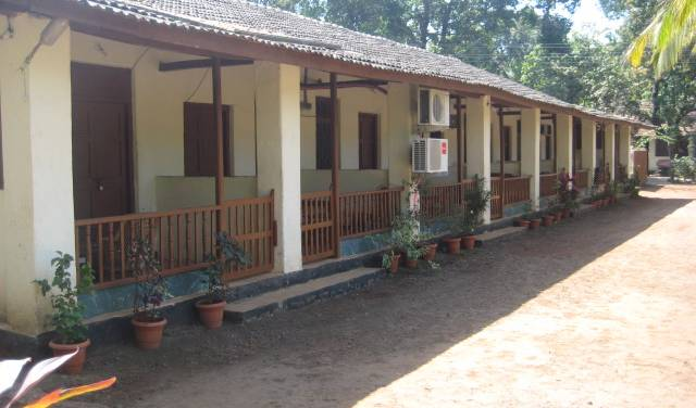 Savli The Village Resort - Shrivardhan - Get cheap hostel rates and check availability in Shirgaon, youth hostel 5 photos