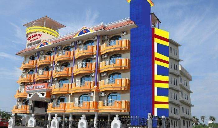 Sea Sun Residency - Get cheap hostel rates and check availability in Kanniyakumari, hostels with the best beds for sleep 31 photos