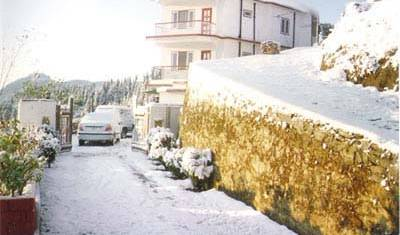 Sunrise Villa Shimla - Get cheap hostel rates and check availability in Shimla 7 photos