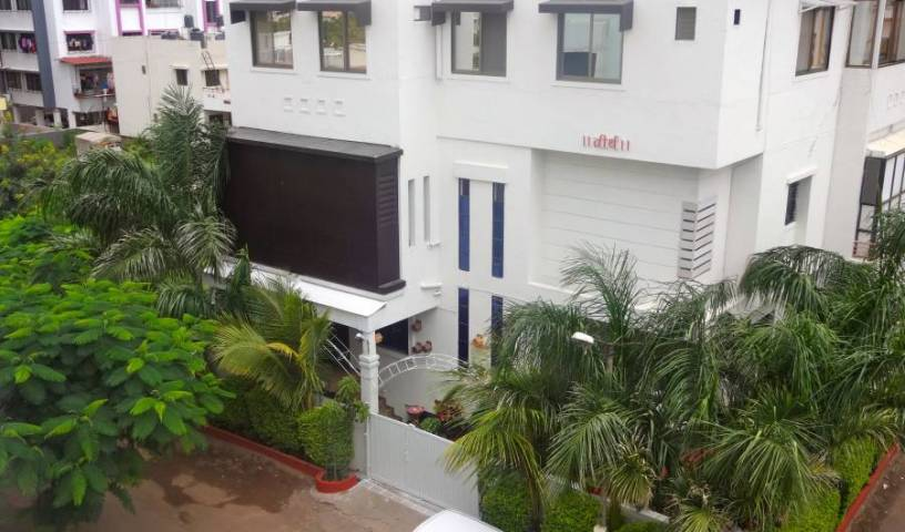 Teerth Villa - Get cheap hostel rates and check availability in Nasik, youth hostels with ocean view rooms 16 photos