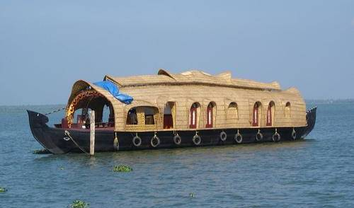 Tharavadu Houseboats -  Kumarakom 7 photos