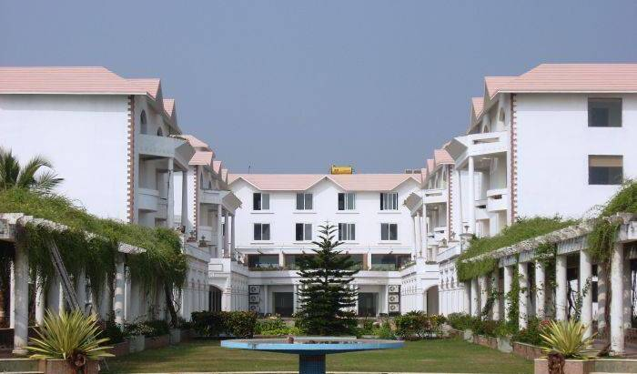 The Chariot Resort and Spa - Get cheap hostel rates and check availability in Puri 7 photos