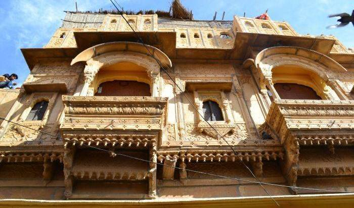 The Desert H Guest House - Get cheap hostel rates and check availability in Jaisalmer 21 photos