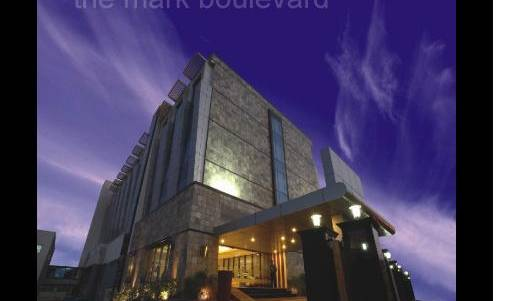 The Mark Boulevard - Search available rooms and beds for hostel and hotel reservations in Ulsoor 1 photo