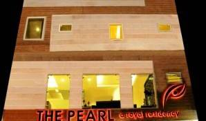 The Pearl-A Royal Residency - Search for free rooms and guaranteed low rates in Delhi, youth hostel 21 photos