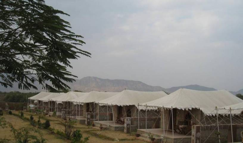 The Pushkar Bagh Resort - Search available rooms and beds for hostel and hotel reservations in Pushkar 6 photos