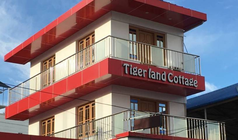 Tigerland Cottage - Search available rooms and beds for hostel and hotel reservations in Thekkady, cheap hostels 8 photos