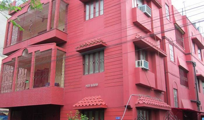 Tulip Guest House - Get cheap hostel rates and check availability in Kolkata, backpacker hostel 15 photos