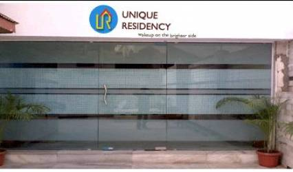Unique Residency - Get cheap hostel rates and check availability in Mumbai 5 photos