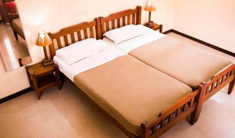 Urban Spice - Get cheap hostel rates and check availability in Madurai 6 photos