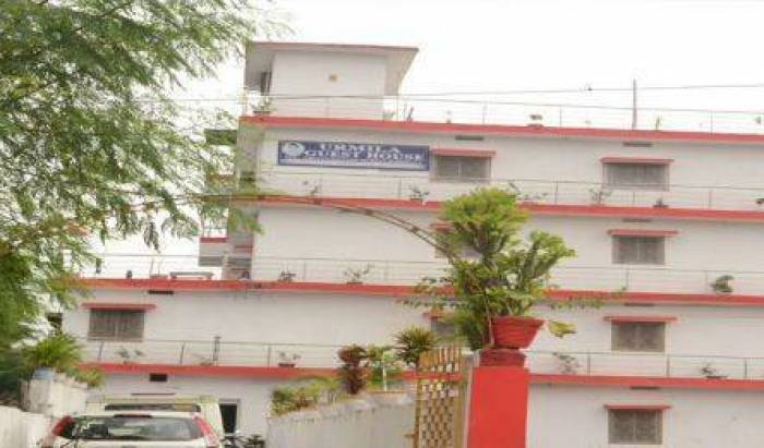 Urmila Guest House - Search available rooms and beds for hostel and hotel reservations in Bodh Gaya, best small town hostels 1 photo