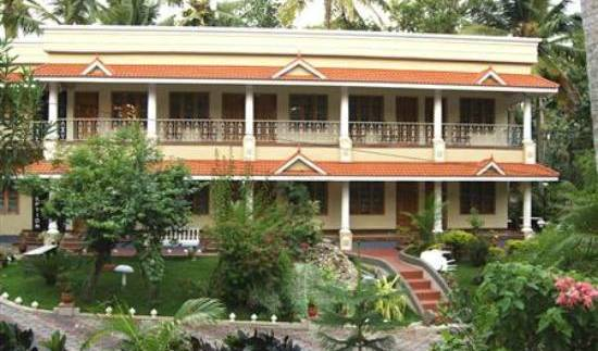 Varkala Inn - Search for free rooms and guaranteed low rates in Varkala, backpacker hostel 4 photos