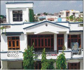 Divine Bed and Breakfast, Jaipur, India, India hostels and hotels