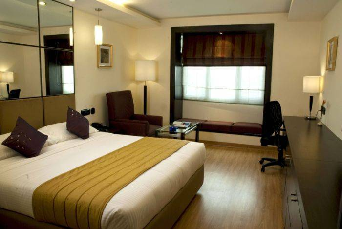 Fortel Hotels, Chennai, India, India hostels and hotels