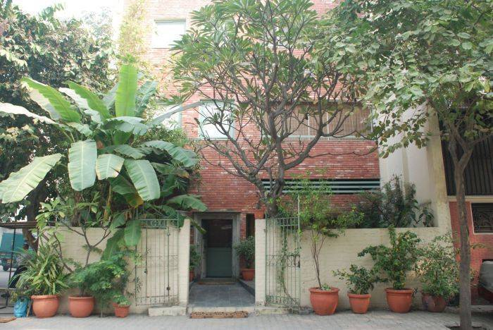 G-49 Bed and Breakfast, New Delhi, India, India hostels and hotels
