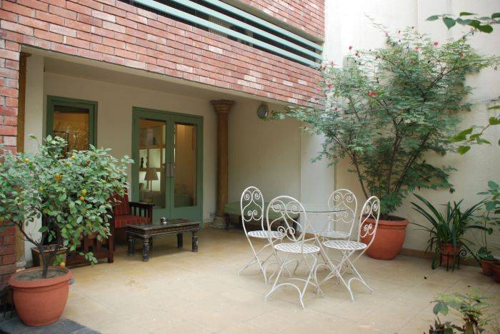G-49 Bed and Breakfast, New Delhi, India, Buenos destinos del mundo en New Delhi