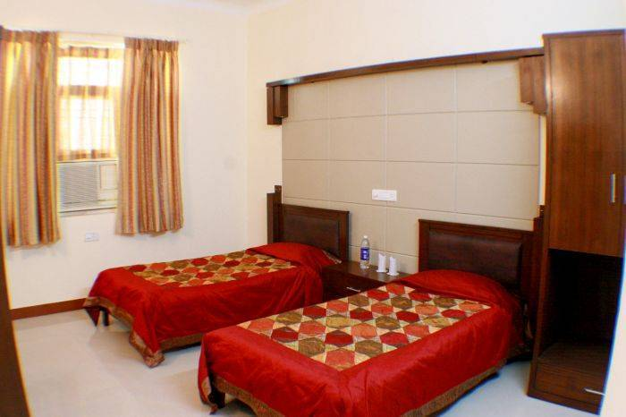 Gardenvilla Homestay, Agra, India, best city bed & breakfasts and hotels in Agra