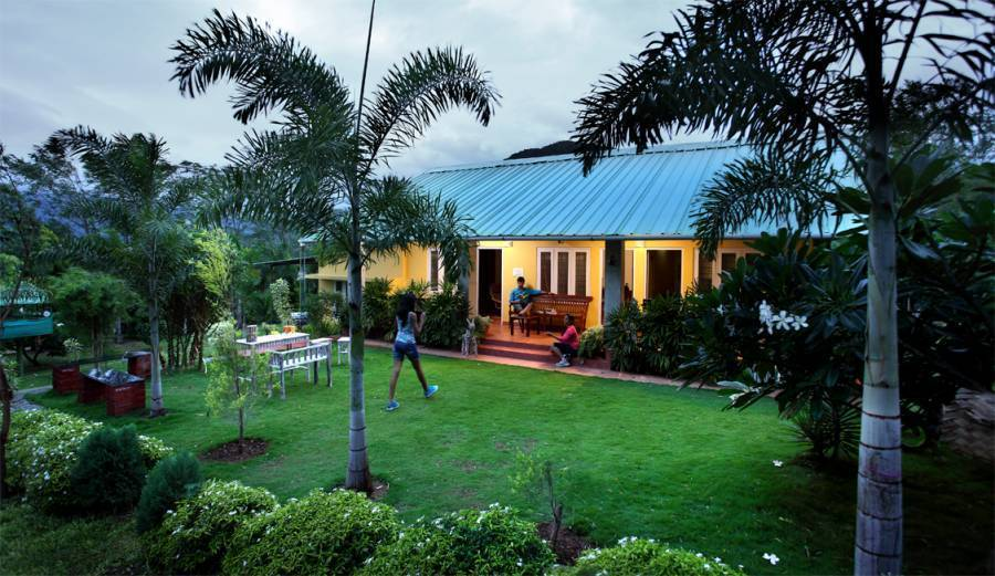 Harvest Fresh Farms, Gudalur, India, India hostels and hotels