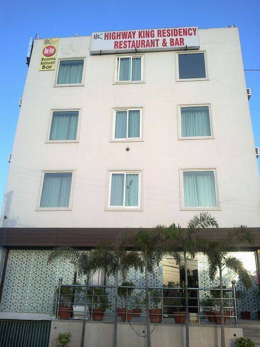 Highway King Residency, Gurgaon, India, India hostels and hotels