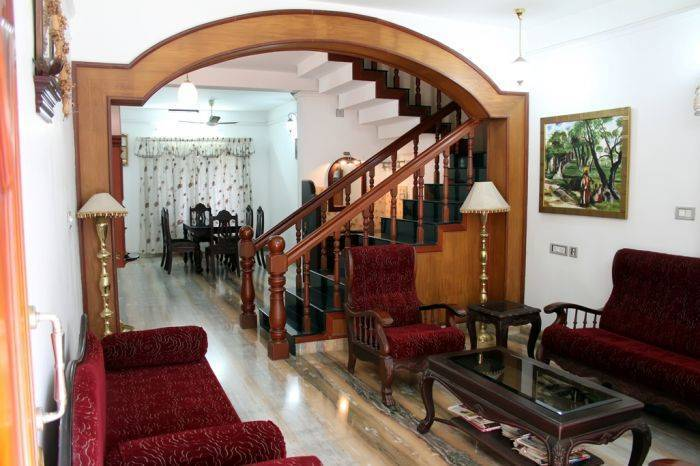 Homested, Cochin, India, India hostels and hotels
