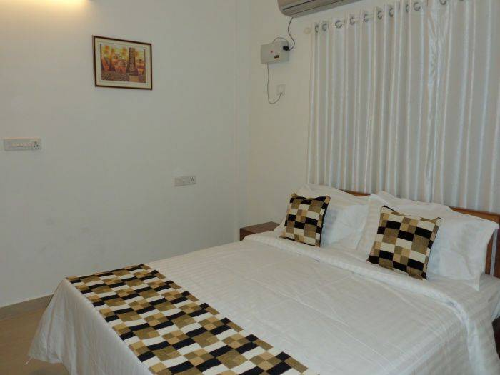Hospitality Inn, Cochin, India, India hostels and hotels