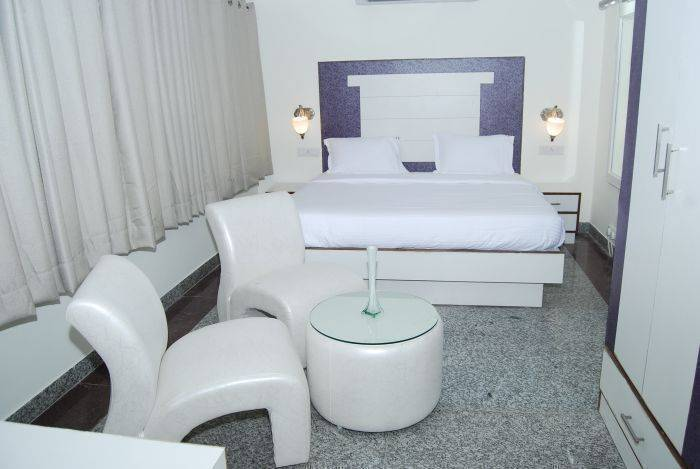 Hotel Absolute Comfort, Chandigarh, India, inspirational travel and hostels in Chandigarh