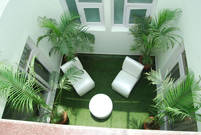 Hotel Absolute Comfort, Chandigarh, India, India hostels and hotels