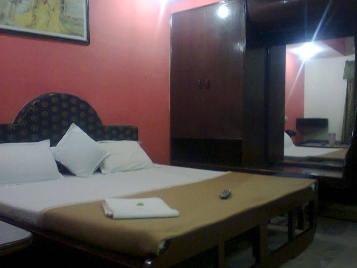 Hotel Aditya Palace, Agra, India, coolest hostels in the world in Agra