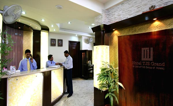 Hotel Amanda Tjs Grand, New Delhi, India, relaxing hostels and backpackers in New Delhi