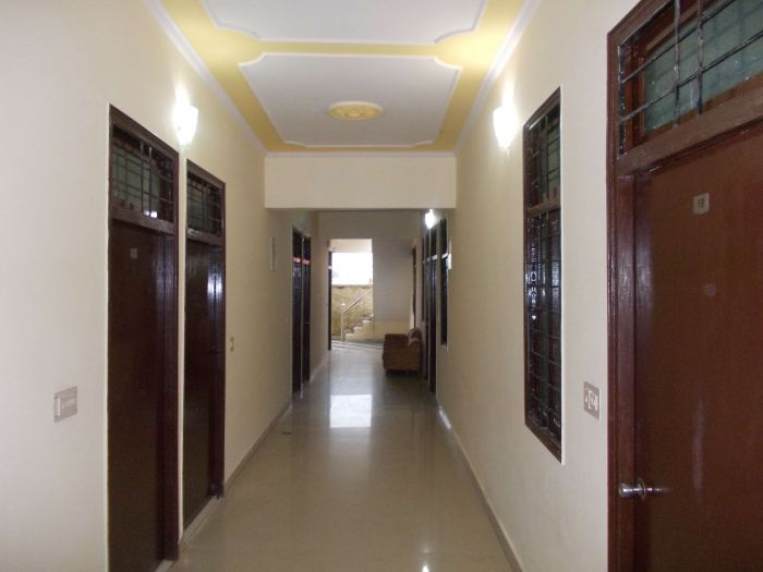 Hotel Anant Plaza, Agra, India, easy hostel bookings in Agra