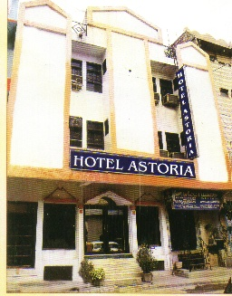 Hotel Astoria, New Delhi, India, India hostels and hotels