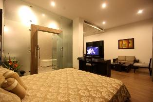 Hotel Chaupal, Gurgaon, India, easy hostel bookings in Gurgaon