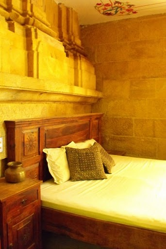 Hotel Deep Mahal, Jaisalmer, India, everything you need to know in Jaisalmer