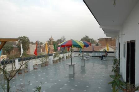 Hotel Dev Palace, Gurgaon, India, India hostels and hotels