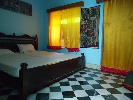 Hotel Ganesh, Jaisalmer, India, Ľahké výlety v Jaisalmer