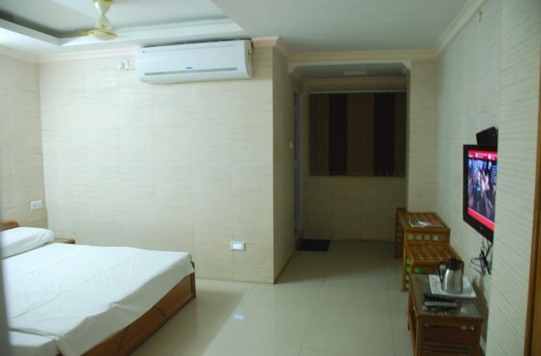 Hotel Ganpati Bhopal, Bhopal, India, India hostels and hotels