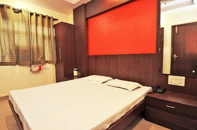 Hotel Goldenwings, New Delhi, India, hostel deal of the year in New Delhi