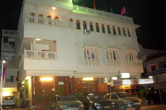 Hotel Kalyan, Jaipur, India, we offer the best guarantee for low prices in Jaipur