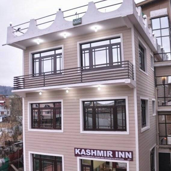 Hotel Kashmir Inn, Srinagar, India, India bed and breakfasts and hotels