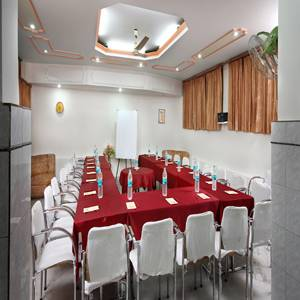 Hotel Le Heritage, Delhi, India, best deals for hostels and backpackers in Delhi