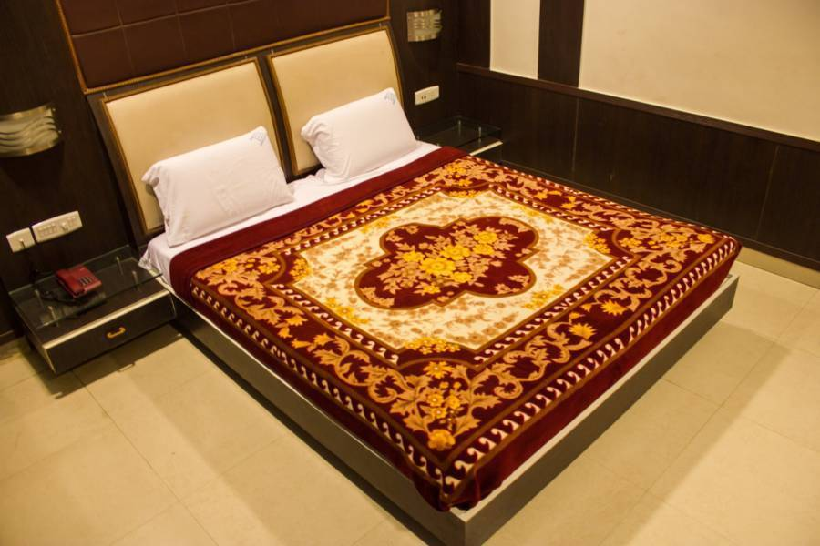 Hotel Maharaja, Madurai, India, top 10 hostels and backpackers in Madurai