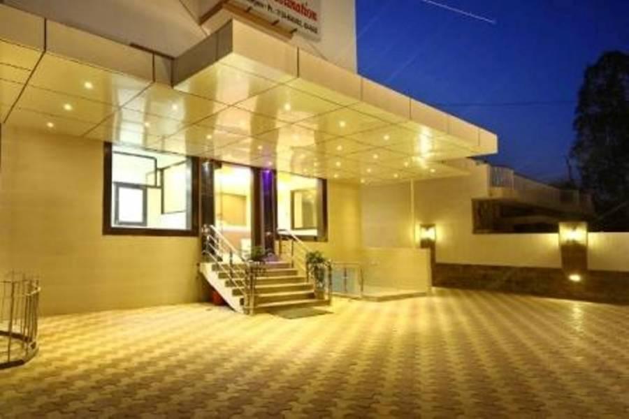 Hotel Mandakini Destination, Gurgaon, India, India hostels and hotels