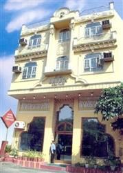 Hotel Maurya Heritage, New Delhi, India, India schroniska i hotele