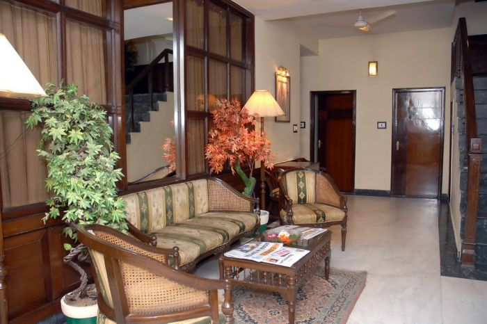 Hotel Multitech, Chandigarh, India, India hostels and hotels