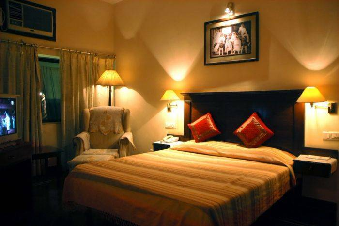 Hotel Multitech, Chandigarh, India, find the lowest price on the right hostel for you in Chandigarh
