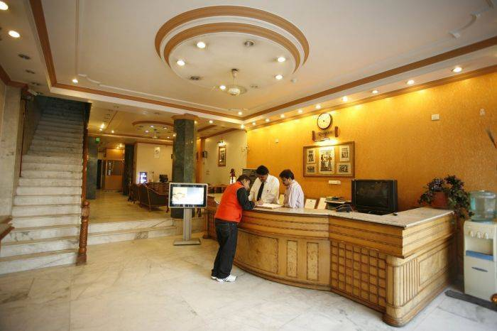Hotel Parkway Deluxe, New Delhi, India, experience the world at cultural destinations in New Delhi